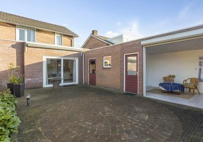 Piet Heinstraat 6 in Schijndel 5481 GR