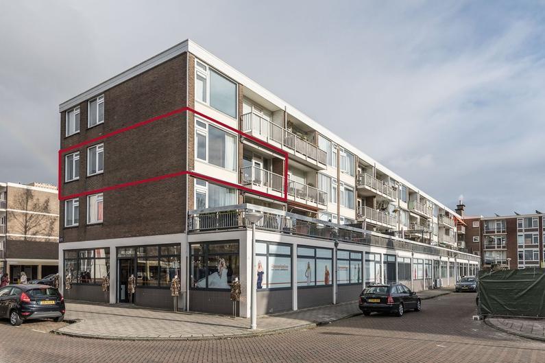 Arent Janszoon Ernststraat 775 in Amsterdam 1082 LK