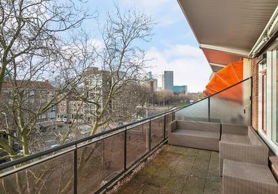 Goudsesingel 227 E in Rotterdam 3031 EK