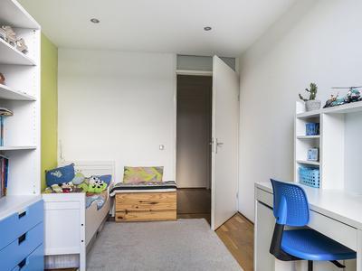 Gerard Van Duinstraat 15 in Hoofddorp 2132 ZR