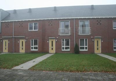 Hemerkenstraat 20 in Zwolle 8022 BW
