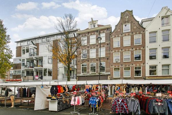 Dapperstraat 53 Ihg in Amsterdam 1093 BP