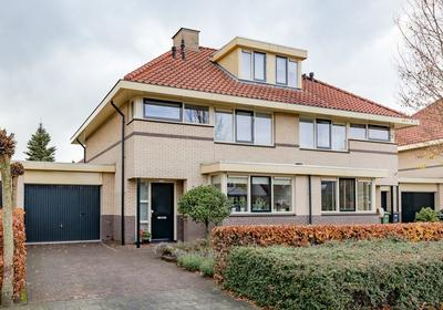 De Savornin Lohmanlaan 25 in Barneveld 3771 HH
