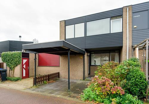 Pijnenburg 65 in Dordrecht 3328 DC