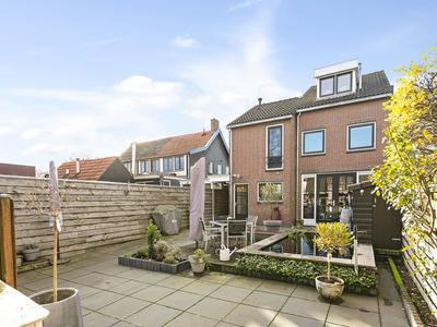 Bredaseweg 19 in Terheijden 4844 CK