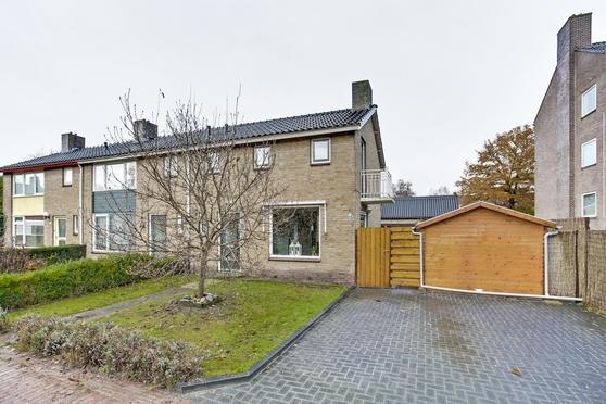 Jorissenweg 6 in Haren Gn 9751 VT