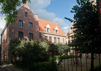 Goudsteeg 17 C in Zwolle 8011 PP