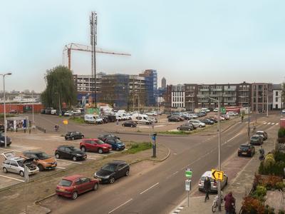 Thorbeckestraat 87 in Alphen Aan Den Rijn 2406 CP