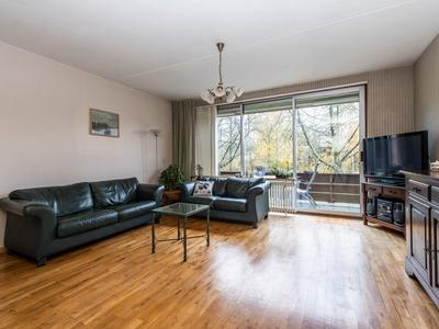 Dennenstraat 35 in Ridderkerk 2982 CG
