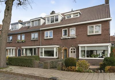 Leeuwerikstraat 4 in Woerden 3443 AZ