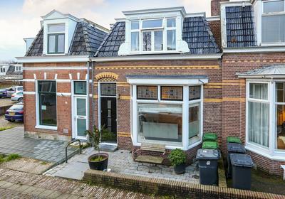 Cronjestraat 20 in Leeuwarden 8917 BT