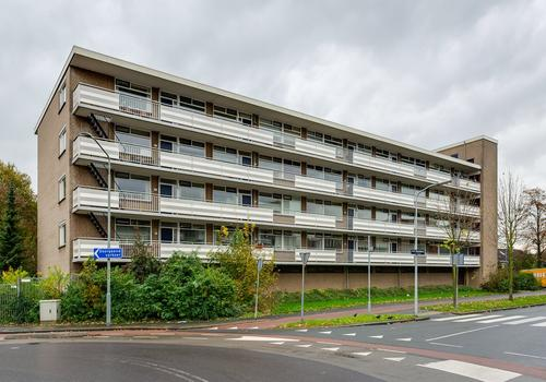 Jan Ligthartlaan 97 in Dordrecht 3312 KE