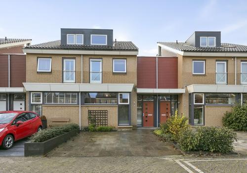 Jonagoldhof 22 in Zoetermeer 2728 KM