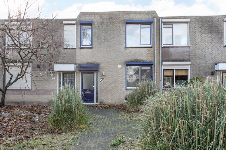 Netelstraat 47 in Heerlen 6413 SN