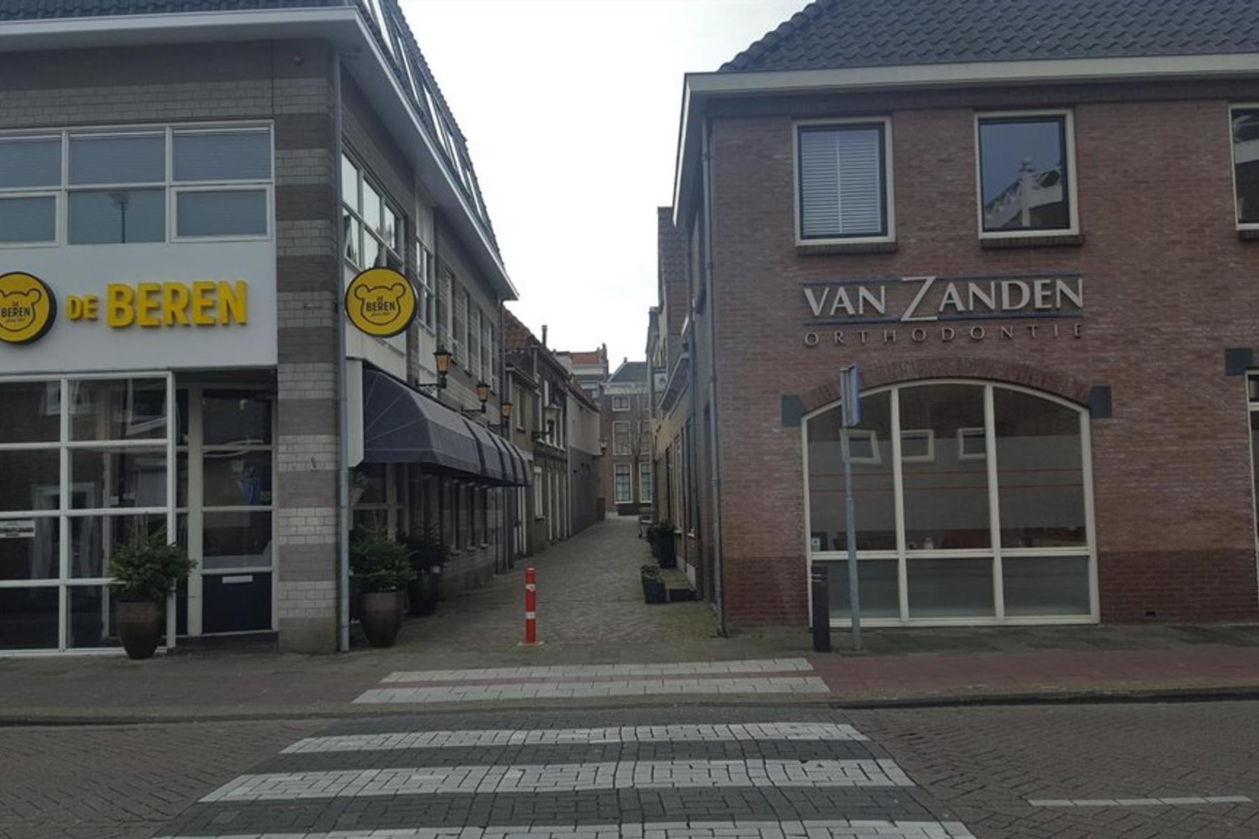 Nieuwe Kerkstraat 14 D in Maassluis 3142 CE