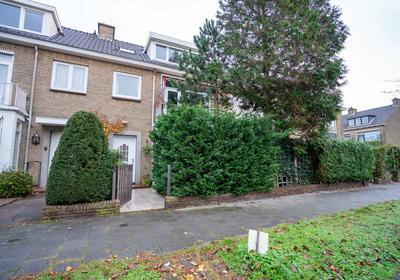 Clematislaan 6 in Wassenaar 2241 JC