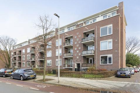 Jeroen Boschlaan 237 in Eindhoven 5642 AS