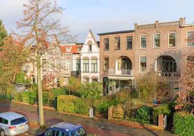 Rijnsburgerweg 111 in Leiden 2334 BL