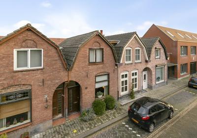 Lithoyenseweg 34 in Helmond 5701 TH