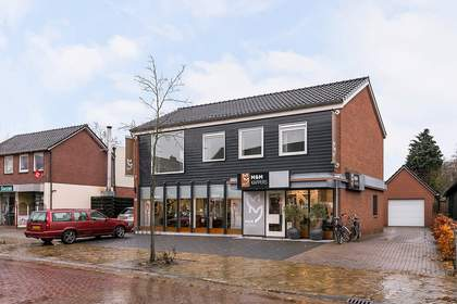 Stationsstraat 18 in Gieten 9461 GS