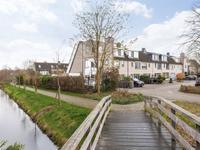 Maagdenpalm 8 in Breukelen 3621 RM