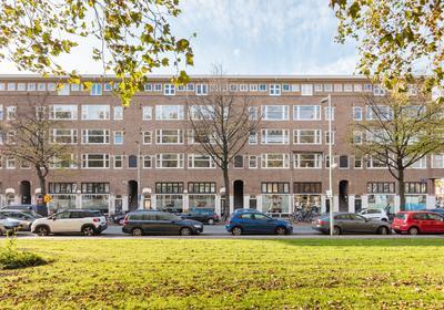 Willem De Zwijgerlaan 17 - 25 in Amsterdam 1056 JD
