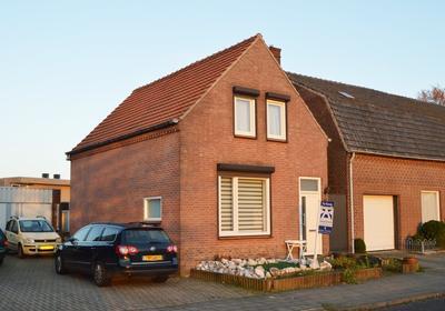 Industrieweg 41 in Deurne 5753 PB