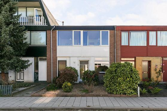 De Genestetstraat 24 in Etten-Leur 4873 CR