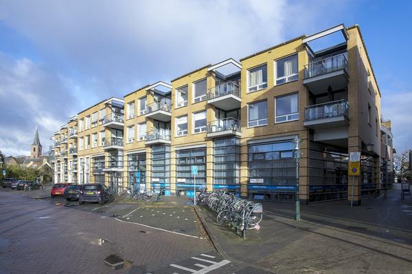 Kloosterland 32 in Wassenaar 2242 ET