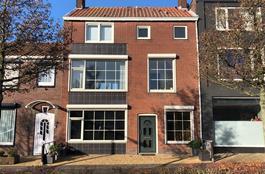 Oranjeplein 3 in Breskens 4511 CK