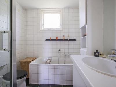 Johanna Naber-Erf 540 in Dordrecht 3315 HP