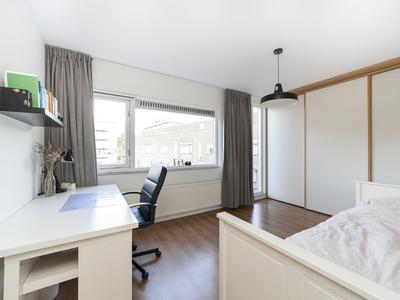 Franciscahof 10 in Vlaardingen 3135 PG