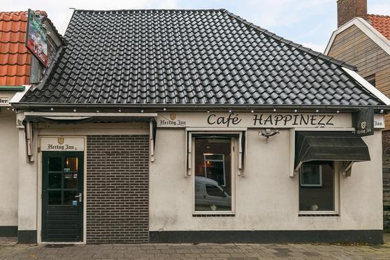 Kruisstraat 4 in Borger 9531 JE