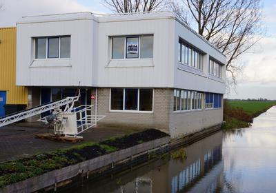 Transportweg 40 in Nieuwkoop 2421 LS