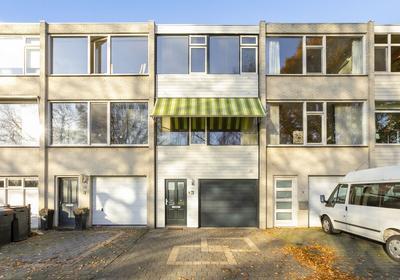 Cannabichstraat 98 in Tilburg 5011 VD