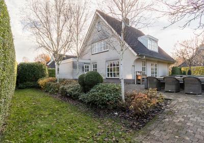 Spechtlaan 8 in Almere 1343 AL
