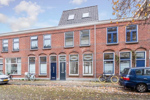 Violenstraat 3 in Utrecht 3551 BA