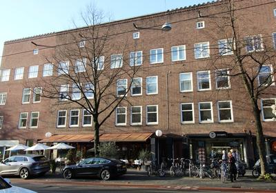 Beethovenstraat 14 I in Amsterdam 1077 JG