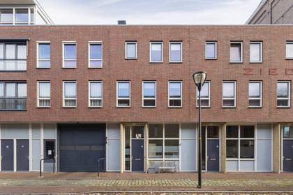 Bergpoortstraat 185 in Deventer 7411 CV