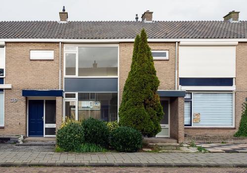 Spechtstraat 37 in Zwijndrecht 3334 AH