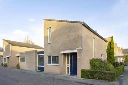 Louis Paul Boonlaan 7 in Roosendaal 4707 CT