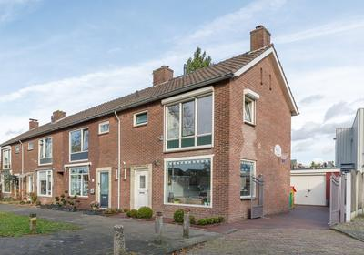Schreursweg 7 in Enschede 7531 AK