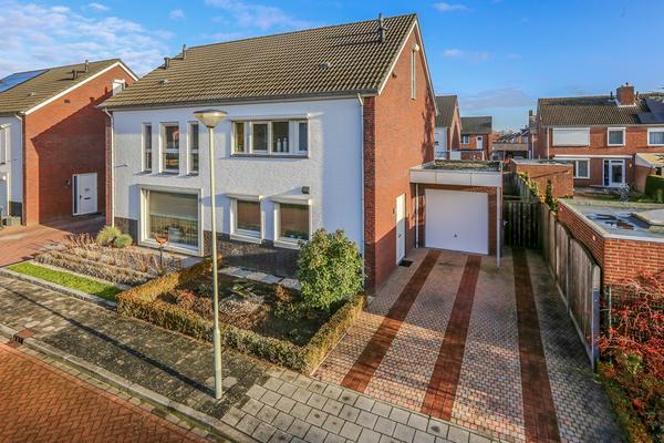 Leewerveltweg 25 in Reuver 5953 DA