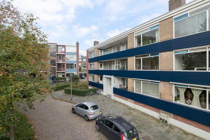 Onderduikersstraat 92 in Groningen 9727 CZ
