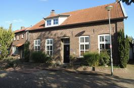 Kerkstraat 13 in Mook 6585 AT