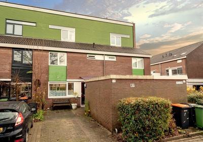 Boogschutter 98 in Hoorn 1622 CG