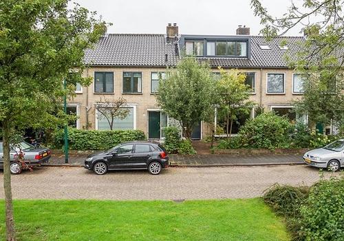 Waterhoenlaan 30 in Bilthoven 3722 TD