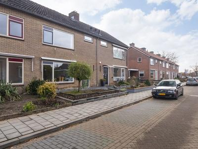 Smittenbergstraat 11 in Wilp 7384 AT