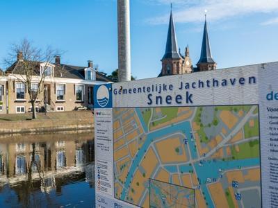 Waterpoortsgracht 37 in Sneek 8601 EM