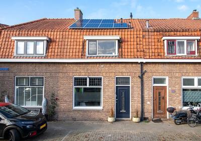 Papaverstraat 7 in Zwolle 8012 EA